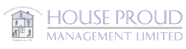 Houseproud Management